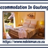 No Worries At All While Using Bed and breakfast accommodation