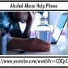 Confidential Information on Alcohol abuse help phone