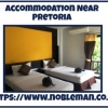 How does Luxury accommodation gauteng Work?