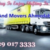 Problem Occurrence At Any Of The Time In Packers And Movers Services In Ahmedaba...