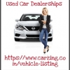 How To Gain Expected Outcomes From Used Car Dealerships?