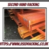 Good Number Of Reviews Before Using Used Racking