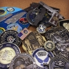 Make It Easy To Get Top Rankings With Custom Military Challenge Coins