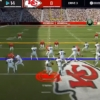 In Madden 12 you could meet U.S