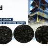 Activated carbon anthracite raw material
