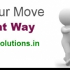 Certified Movers & Packers Delivering Solution to Your Relocation Preferences