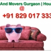 Packers And Movers In Gurgaon – Safety Measures While Moving Your Stuffs