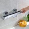 Conception écologique du robinet d'économie d'eau